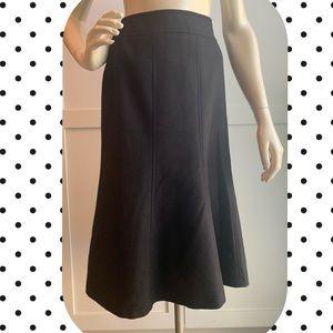 Pendleton Wool Boot Skirt size 8
